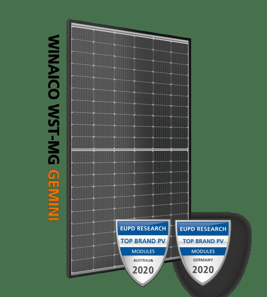 Aurinkopaneelit on suunniteltu vaativia ääriolosuhteita silmällä pitäen